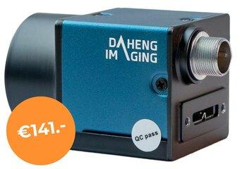 USB3-Industriekamera