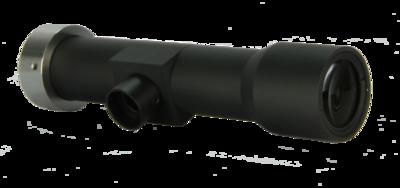 """LCM-TELECENTRIC-2X-WD110-1.5, Telecentric C-mount Lens, magnification 2X, sensorsize 2/3"""""""