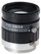LCM-HN-12.514-2M-C23X, LENS C-mount, 2MP, 12MM, F1.4, 2/3