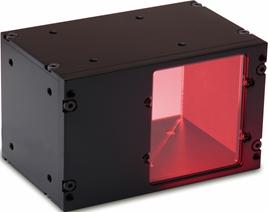 Coaxial light, 100mm, white, 24V / 20W, LED1-CO-100W