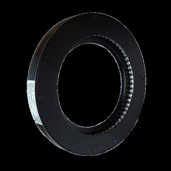 Ring Light (dark-field), 90mm, white, 24V / 5,5W, LED1-RL-96-00W