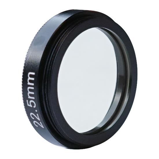 LFT-LP420-M22.5, Longpass filter, passes all light above 406nM