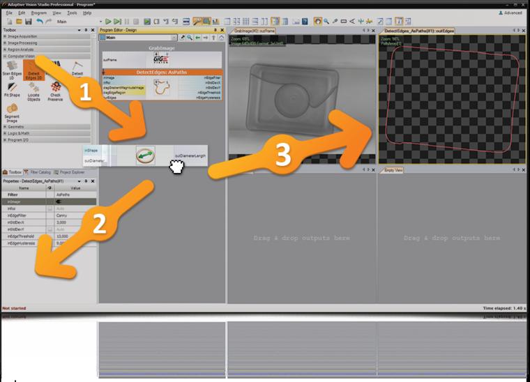 Adaptive Vision Studio 5 Runtime