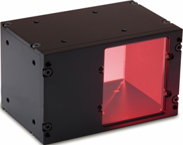 Machine vision coaxial light