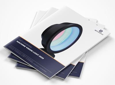 Machine Vision Lighting / Illumination catalog / pricelist