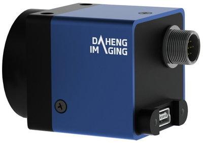 "MER-310-12UC, MT9T001, 2048x1536, 12fps, 1/2"", Rolling shutter, CMOS, Color"