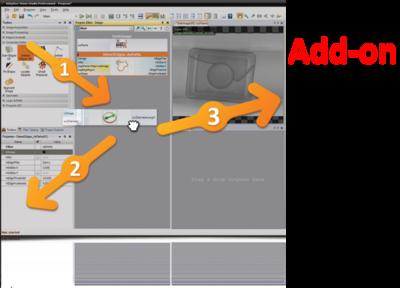 Adaptive Vision Studio 5 Parallel Add on for multiple thread development