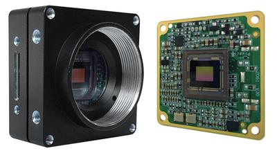 "VEN-830-17U3M, IMX334, 3840x2160, 17fps, 1/1.8"", Rolling shutter, Boardlevel, Mono"
